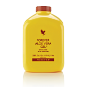 Aloa Vera Gel Forever Living Products